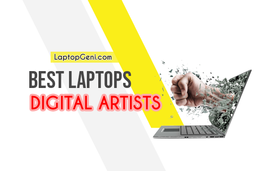 Best-Laptops-For-Drawing-and-Digital-Art