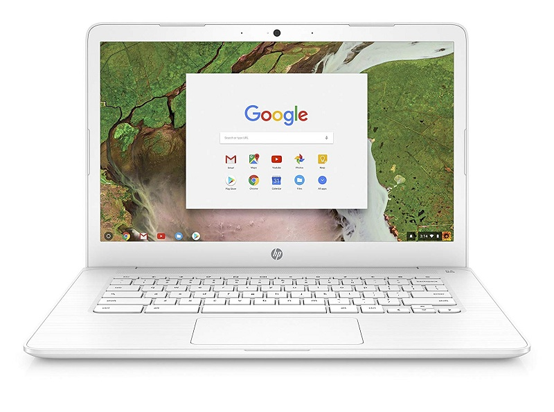 HP Chromebook 14-inch